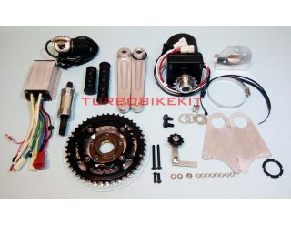 Cyclone Electric Bike Kit 480watt-960Watt 24-48volt with battery pack