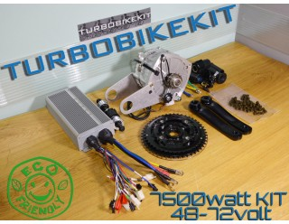 3ps chainwheel full kits with battery (14)