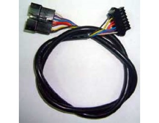 Throttle extension wire 50 cm