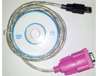 Connection Cable RS232-USB for programming Kelly Controller