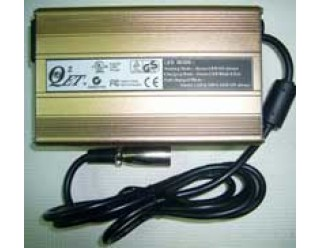 Charger 24V 5A for Lifepo4 battery
